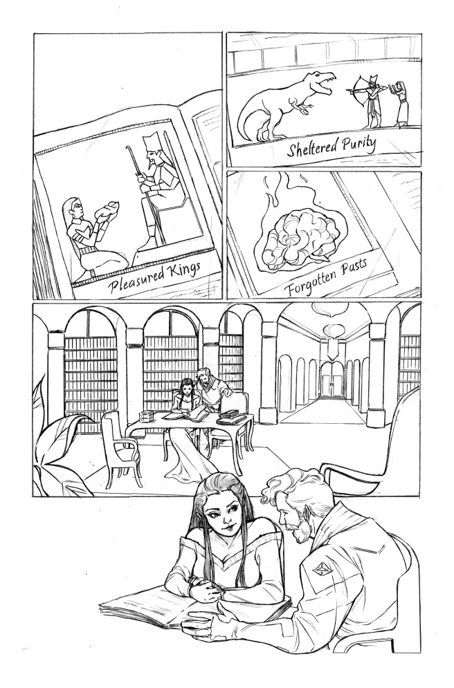Empress page 11