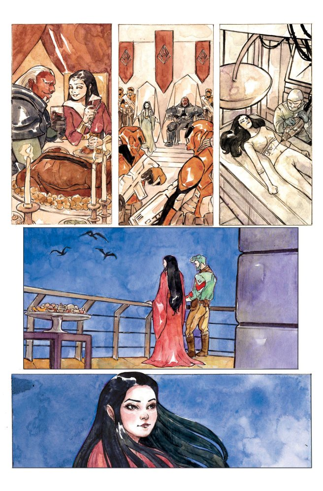 Empress page 2