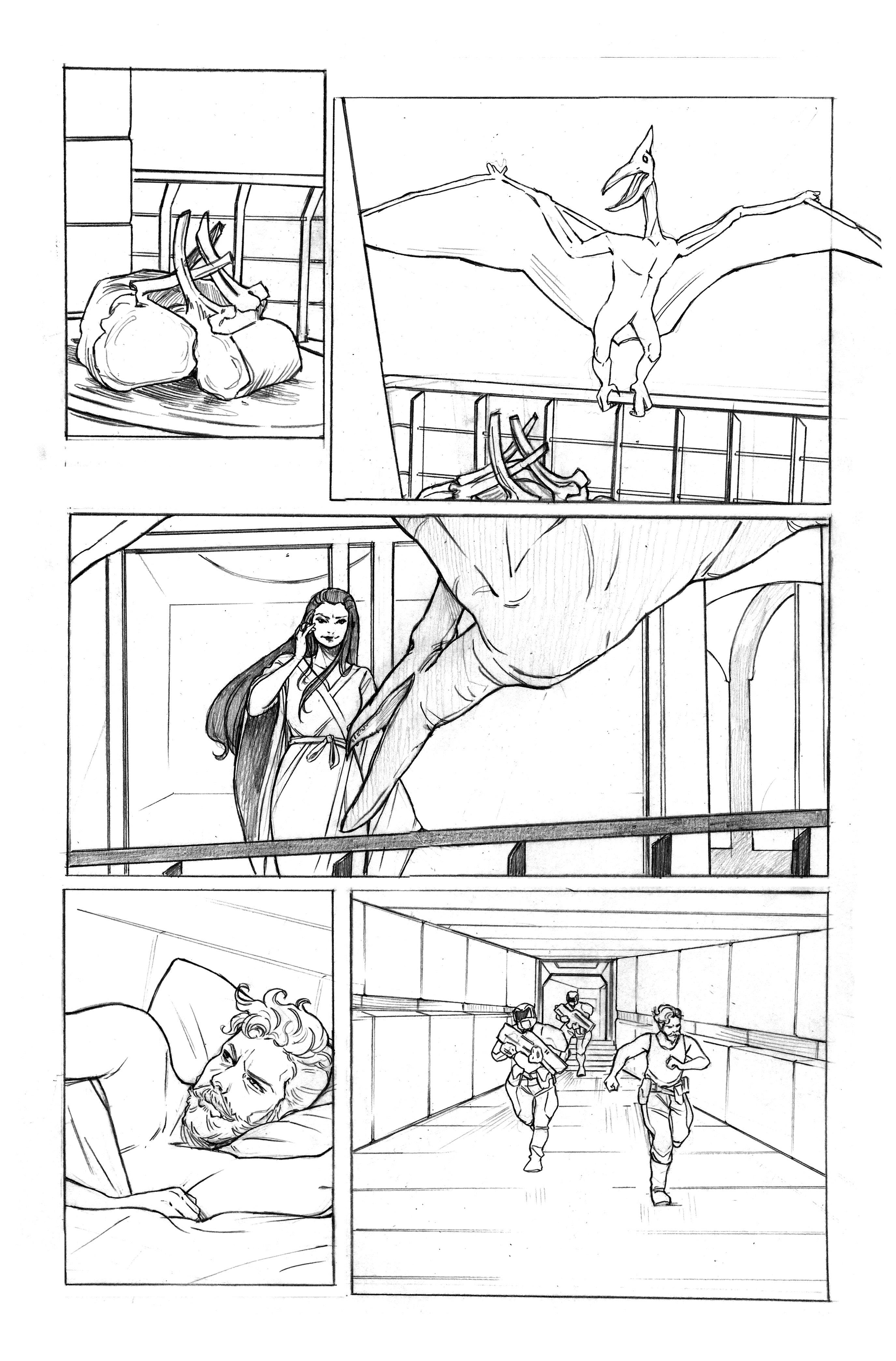 Empress page 4 mod