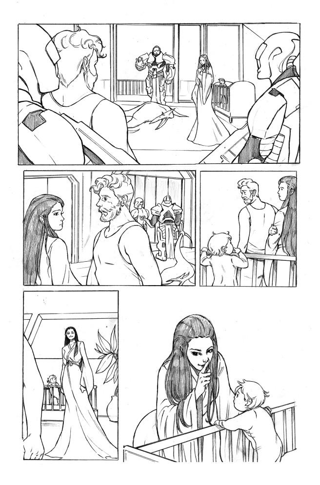 Empress page 5 mod